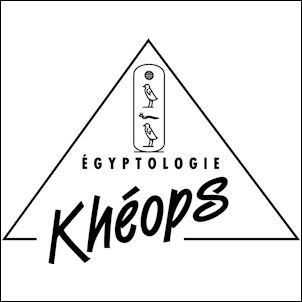Kheops Egyptologie